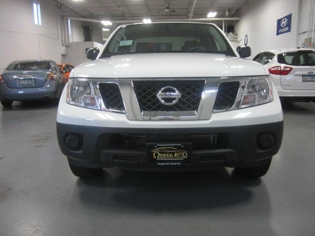Nissan Frontier 2018 price $18,998
