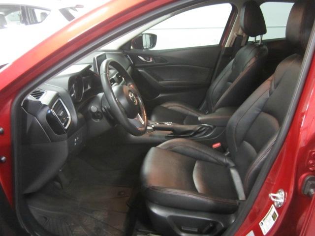 Mazda 3 2015 price $14,798