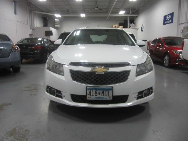 Chevrolet Cruze 2013 price $7,998