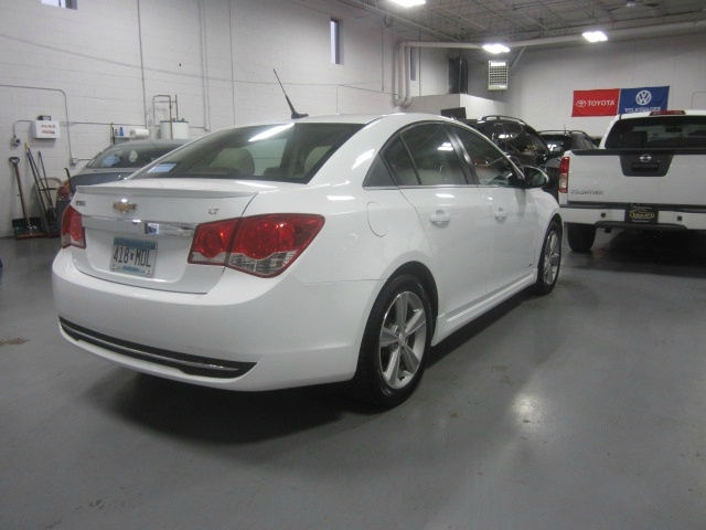 Chevrolet Cruze 2013 price $7,798