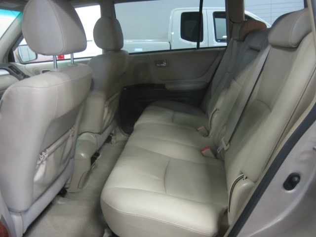 Toyota Highlander Hybrid 2006 price $7,998