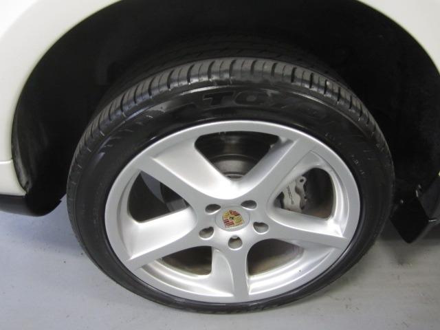 Porsche Cayenne 2008 price $11,998