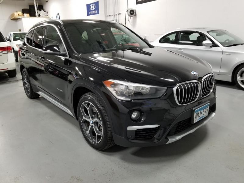 BMW X1 2017 price $24,498