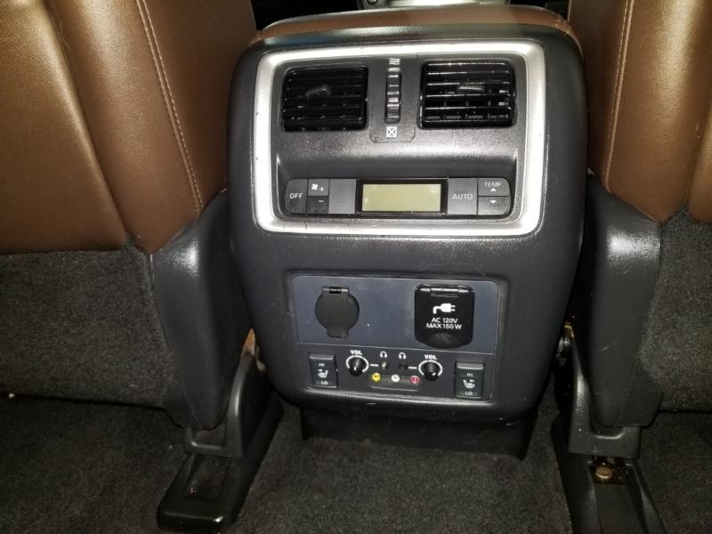 Infiniti JX35 2013 price $16,998