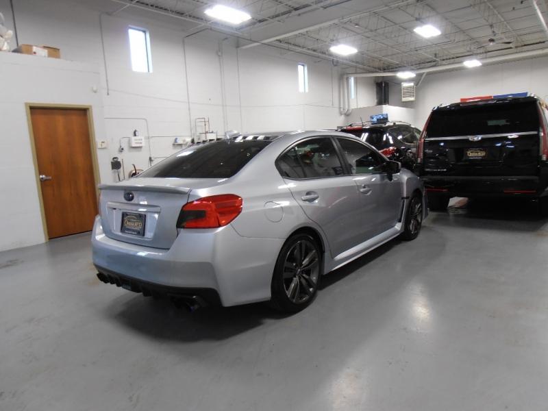 Subaru WRX 2017 price $20,998
