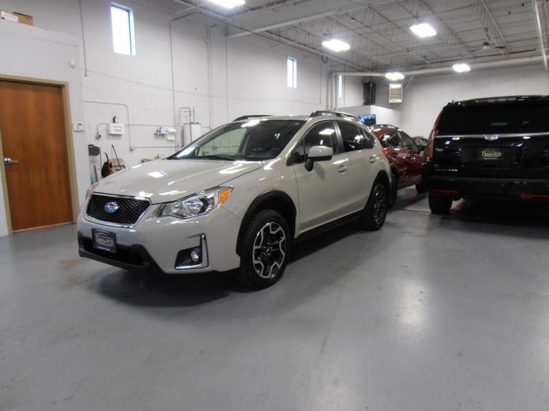 Subaru Crosstrek 2017 price $19,798
