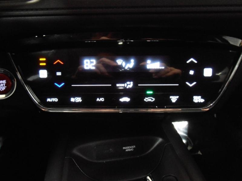 Honda HR-V 2016 price $13,798