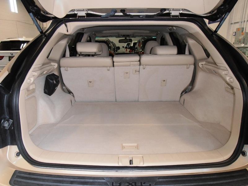 Lexus RX 350 2010 price $14,398