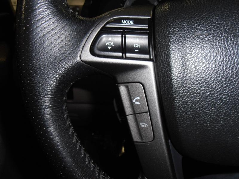 Honda Odyssey 2012 price $12,698