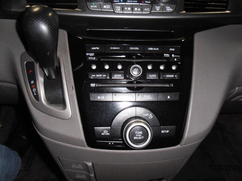 Honda Odyssey 2012 price $12,998