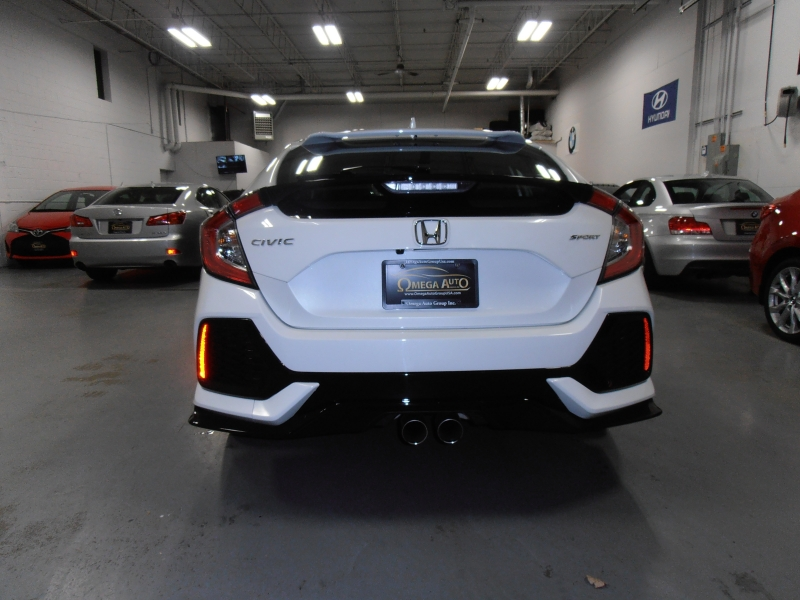 Honda Civic Sedan 2017 price $14,298