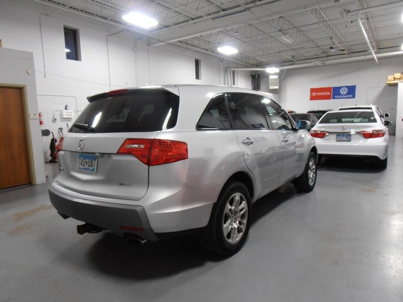 Acura MDX 2007 price $9,800