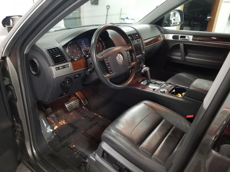 Volkswagen Touareg 2 2008 price $7,497