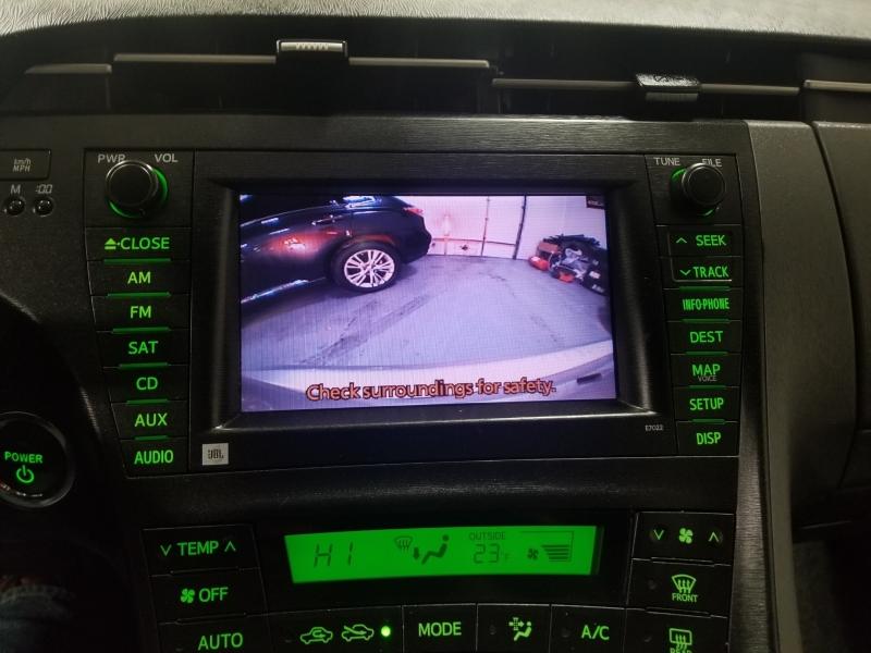 Toyota Prius 2010 price $7,498