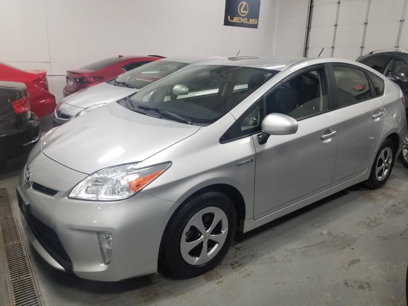 Toyota Prius 2015 price $7,798