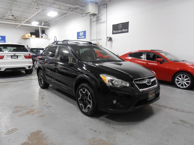 Subaru XV Crosstrek 2014 price $15,498