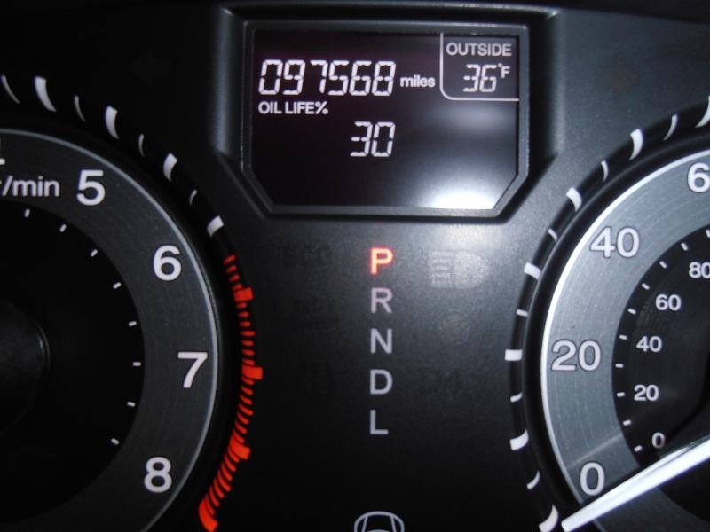Honda Odyssey 2016 price $14,997