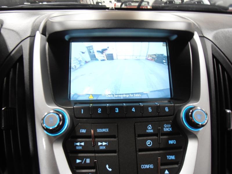 Chevrolet Equinox 2014 price $12,997