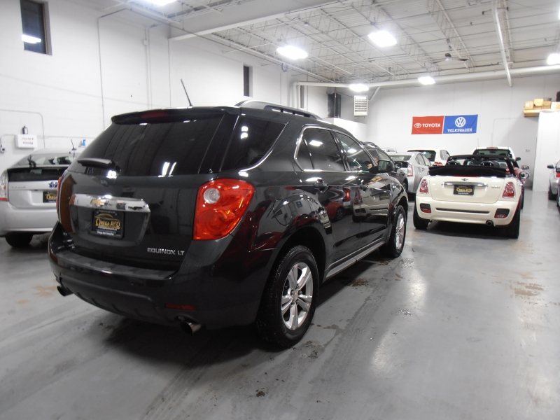 Chevrolet Equinox 2014 price $12,498