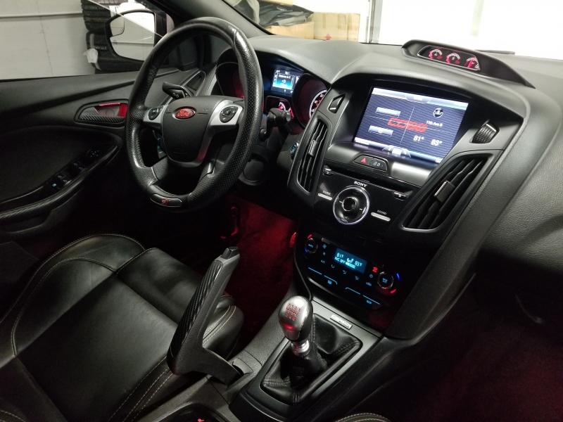 Ford Focus 2014 price $12,998