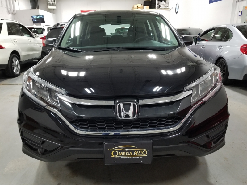 Honda CR-V 2016 price $15,998