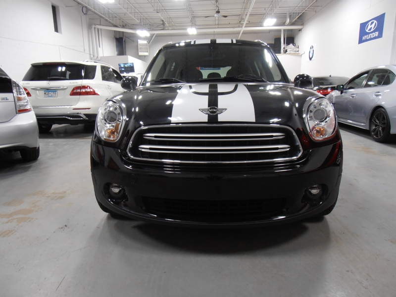 Mini Cooper Countryman 2016 price $12,998