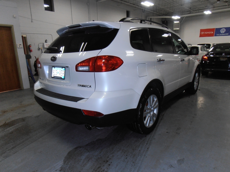 Subaru Tribeca 2011 price $11,998