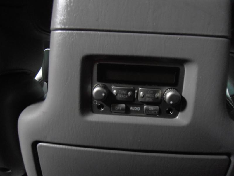 Lexus LX 470 2007 price $18,498