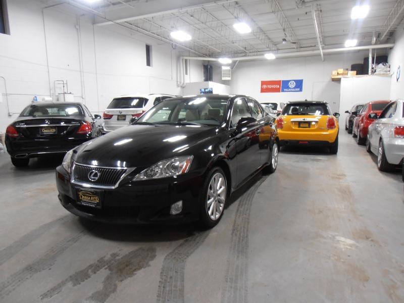 Lexus IS 250 2010 price $10,998