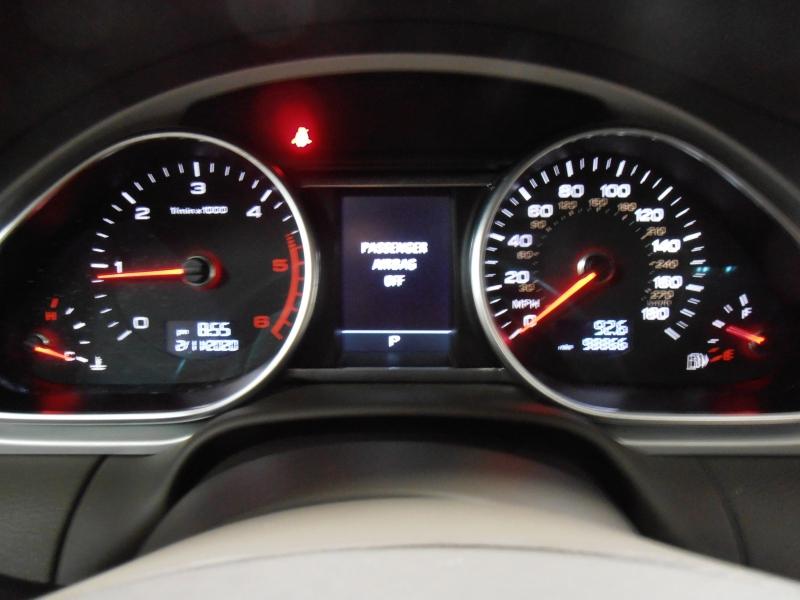 Audi Q7 2013 price $16,498