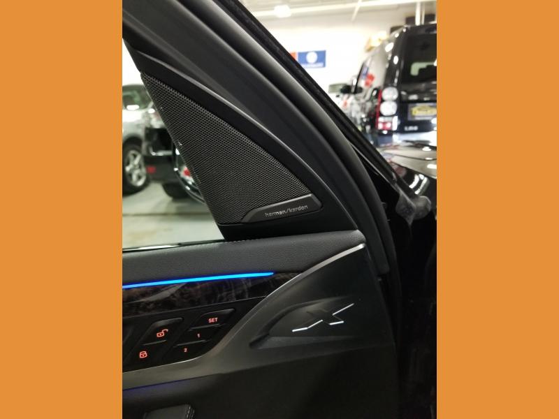 BMW X3 2018 price $44,997