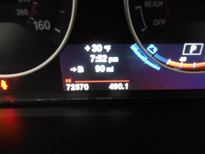 BMW 3-Series 2014 price $13,998