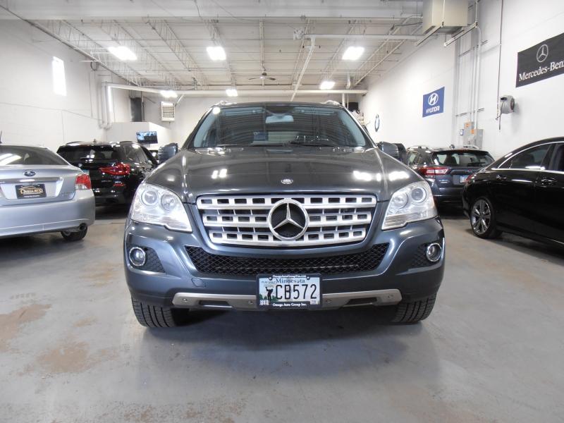 Mercedes-Benz M-Class 2011 price $10,998