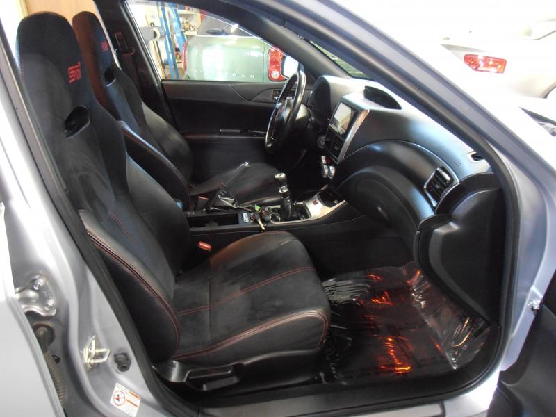 Subaru Impreza Wagon WRX 2013 price $19,998