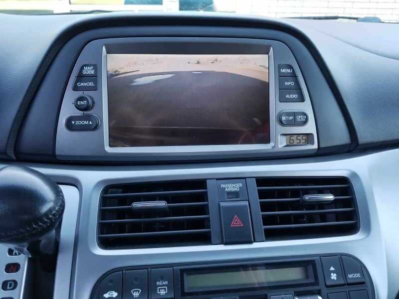 Honda Odyssey 2010 price $7,398