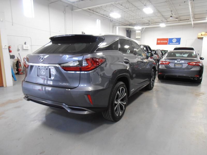 Lexus RX 450h 2016 price $30,998