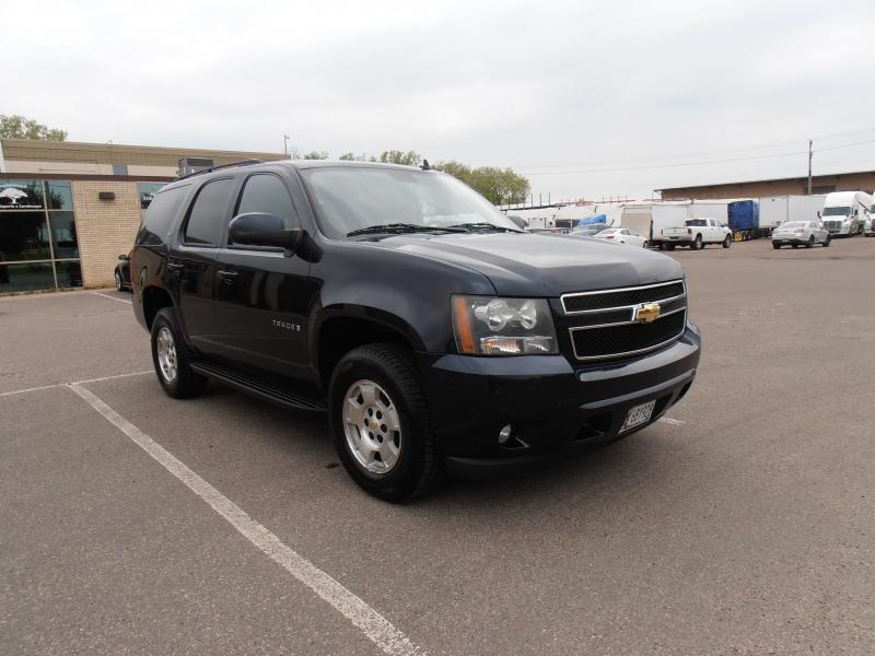 Chevrolet Tahoe 2008 price $9,997