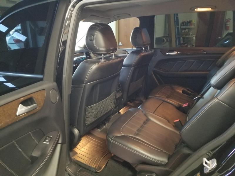 Mercedes-Benz GL-Class 2015 price $22,998