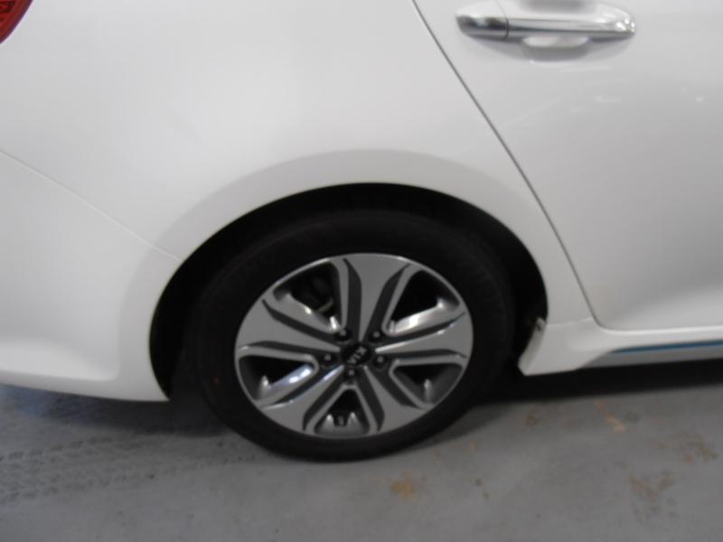 Kia Optima Plug-In Hybrid 2017 price $11,998