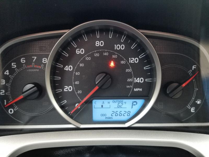 Toyota RAV4 2015 price $15,498