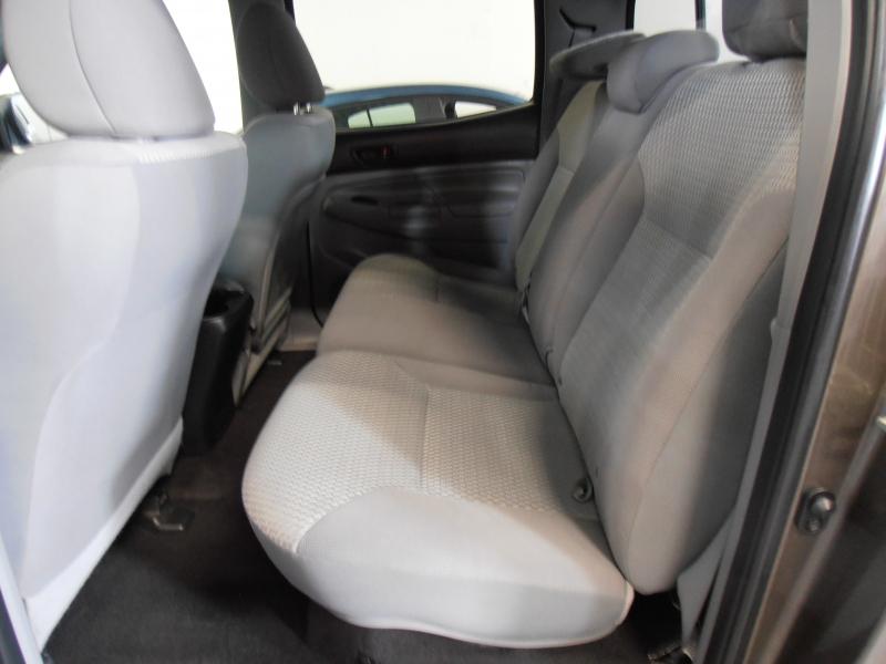 Toyota Tacoma 2012 price $19,998