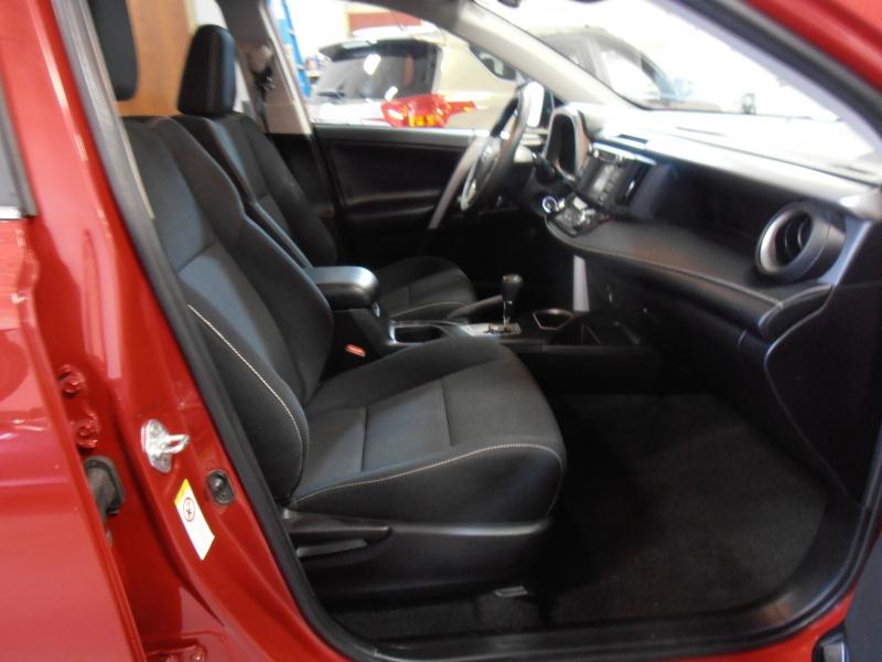 Toyota RAV4 2017 price $15,998