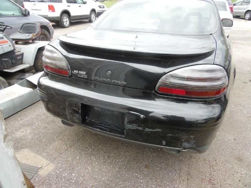 Pontiac Grand Prix 1998 price $1,888