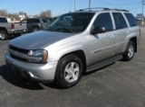 Chevrolet TrailBlazer 2004