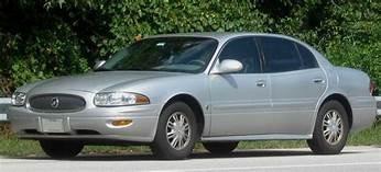 Buick LeSabre 2005 price $2,888