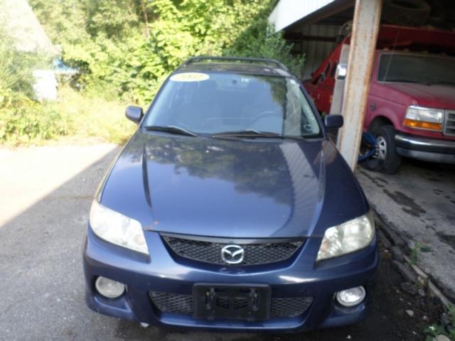 2002 Mazda Other