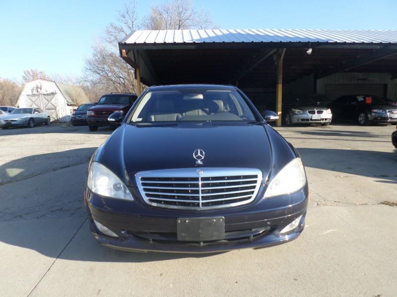 Mercedes-Benz S550 2007 price $7,995