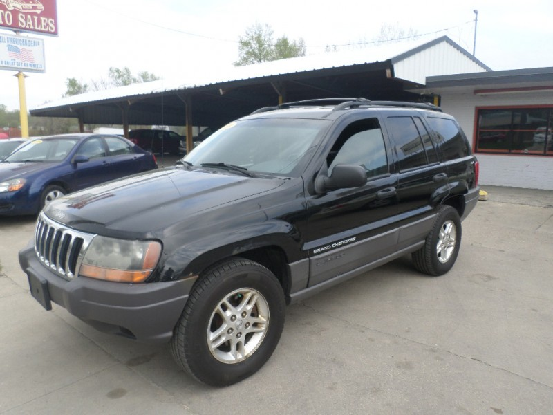 Jeep Grand Cherokee 1999 price $3,495
