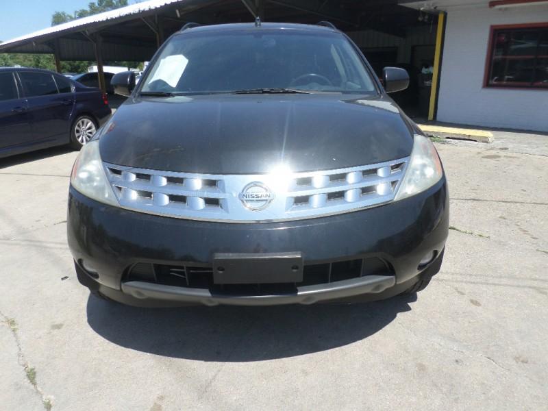 Nissan Murano 2003 price $5,995
