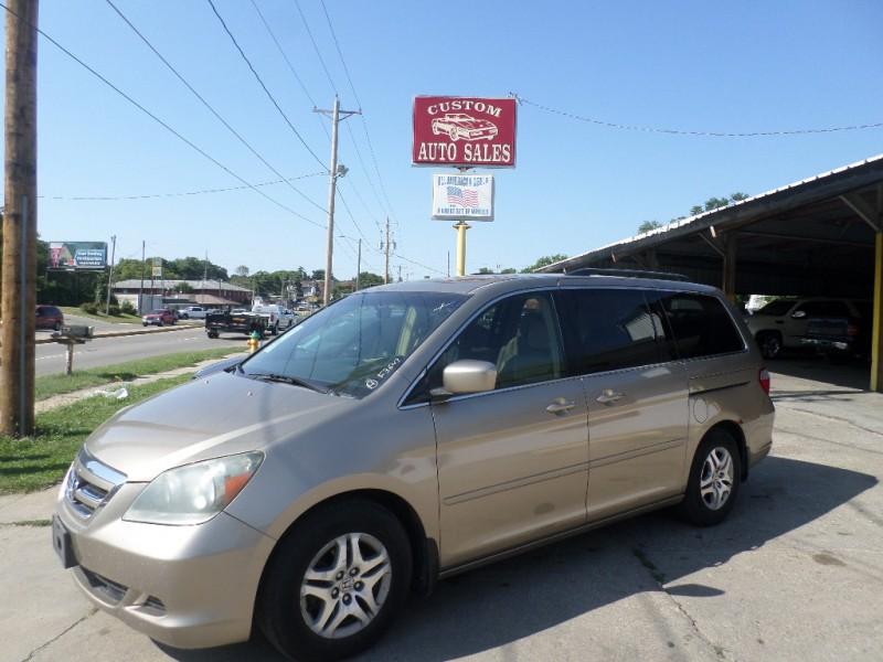 Honda Odyssey 2005 price $4,295